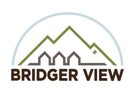 Bridger View logo